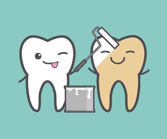 sbiancamento dei denti Studio dentistico Emanuele convenzionato Palermo