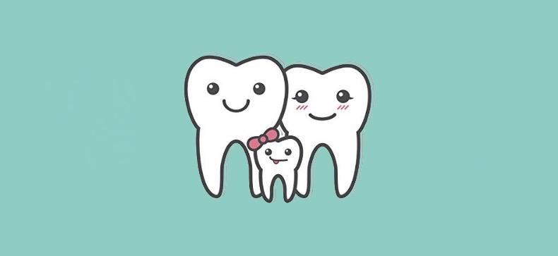 denti da latte Studio dentistico Emanuele convenzionato Palermo